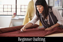 Learn 2 Quilt Course