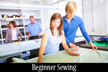 Learn 2 Sew Course