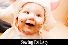 Sewing for Baby Course