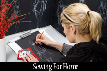 Sewing For Home Course
